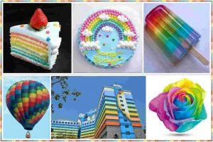 Creative Rainbow