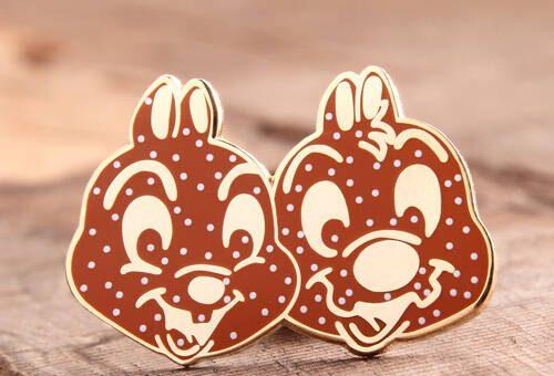 Double-Rabbit-Enamel-Pins